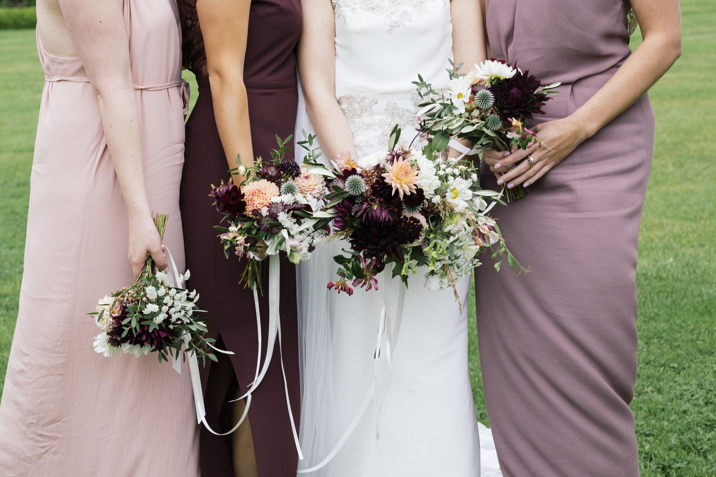 Kirknewton Stables Wedding Photographer