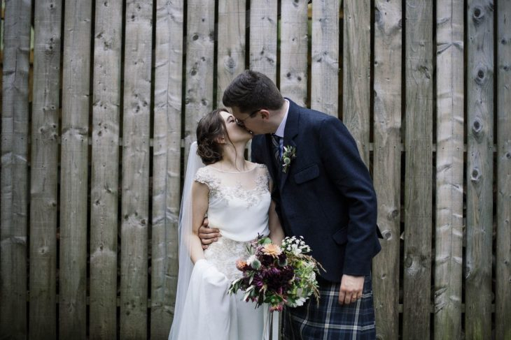 Scotland Wedding Photographer - Ceranna Photography