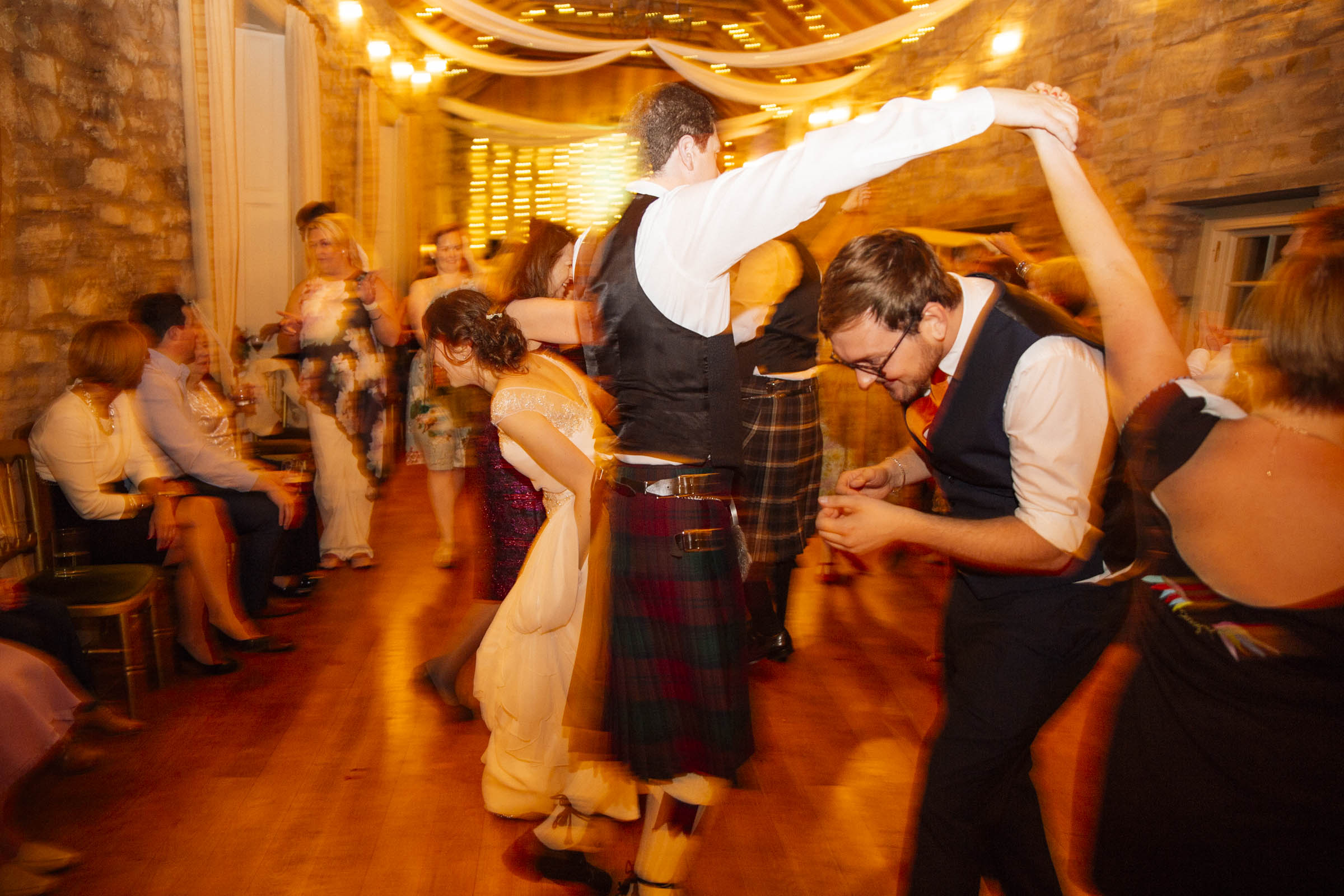 Scottish Wedding at Kirknewton Stables by Edinburgh Wedding Photographer - Ceranna Photography