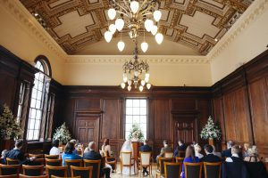 Lothian Chambers Wedding Photography | Edinburgh Wedding Photographer