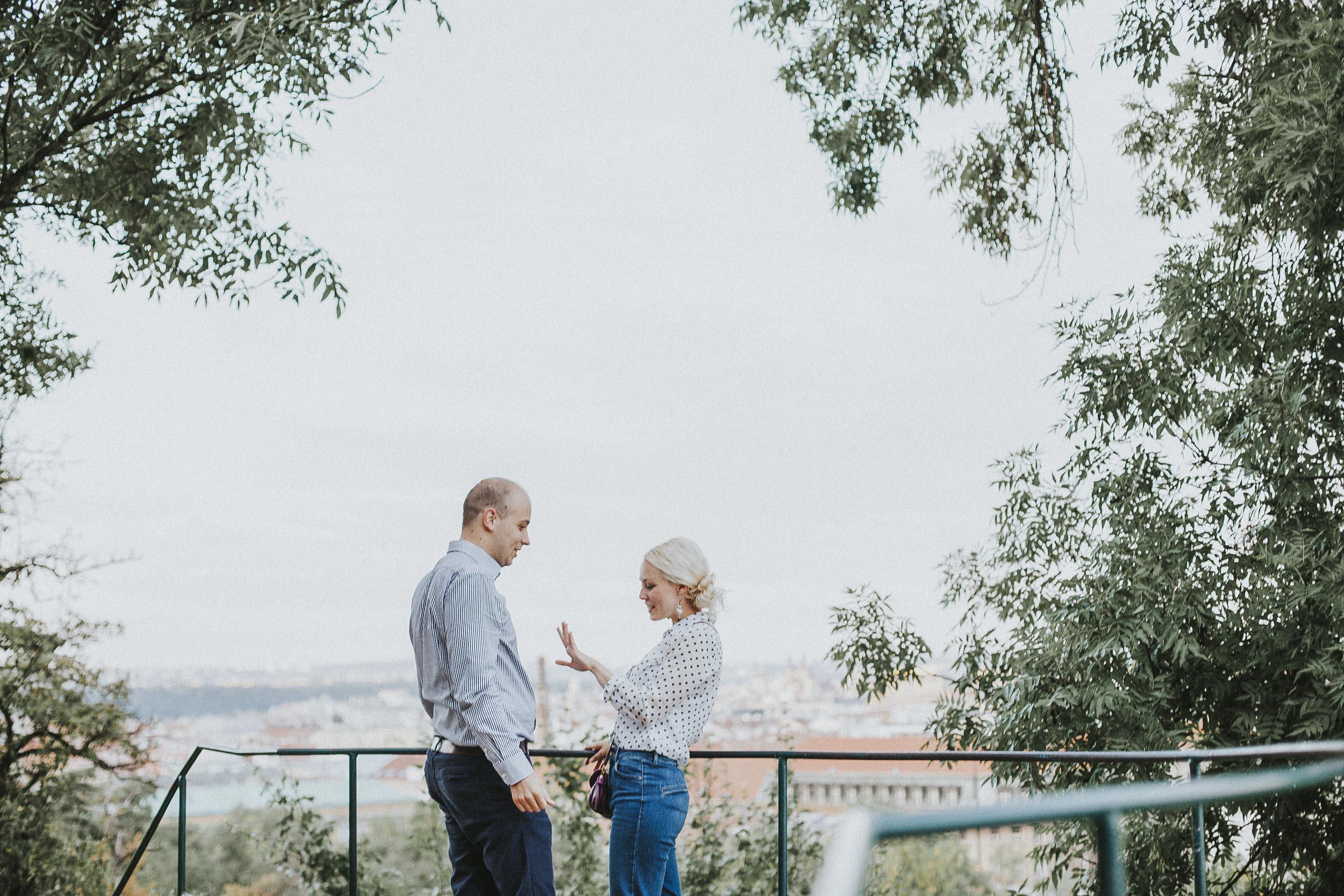 Prague Surprise Proposal