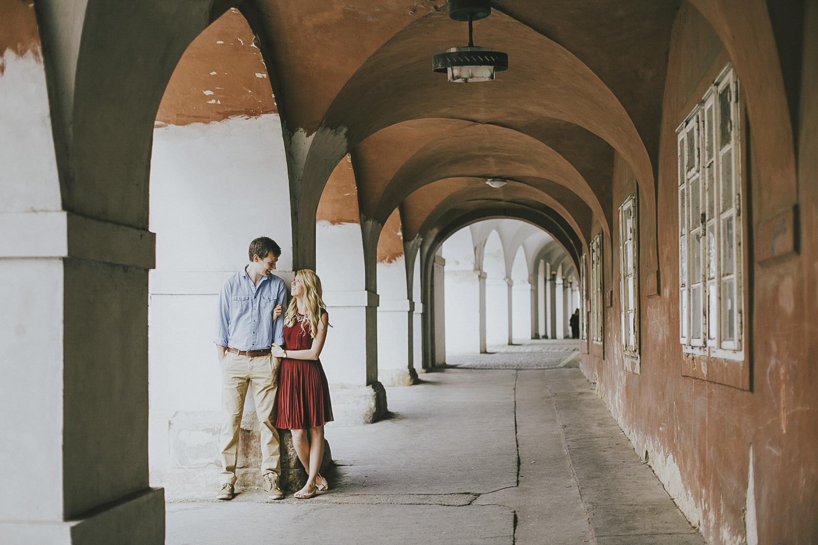 Romantic European Holiday Couple Photoshoot | Ceranna Photography | Europe based Lifestyle and Destination Wedding Photographer