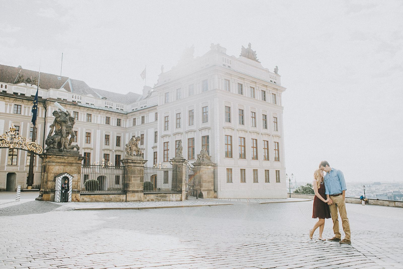 European Destination Wedding Photographer