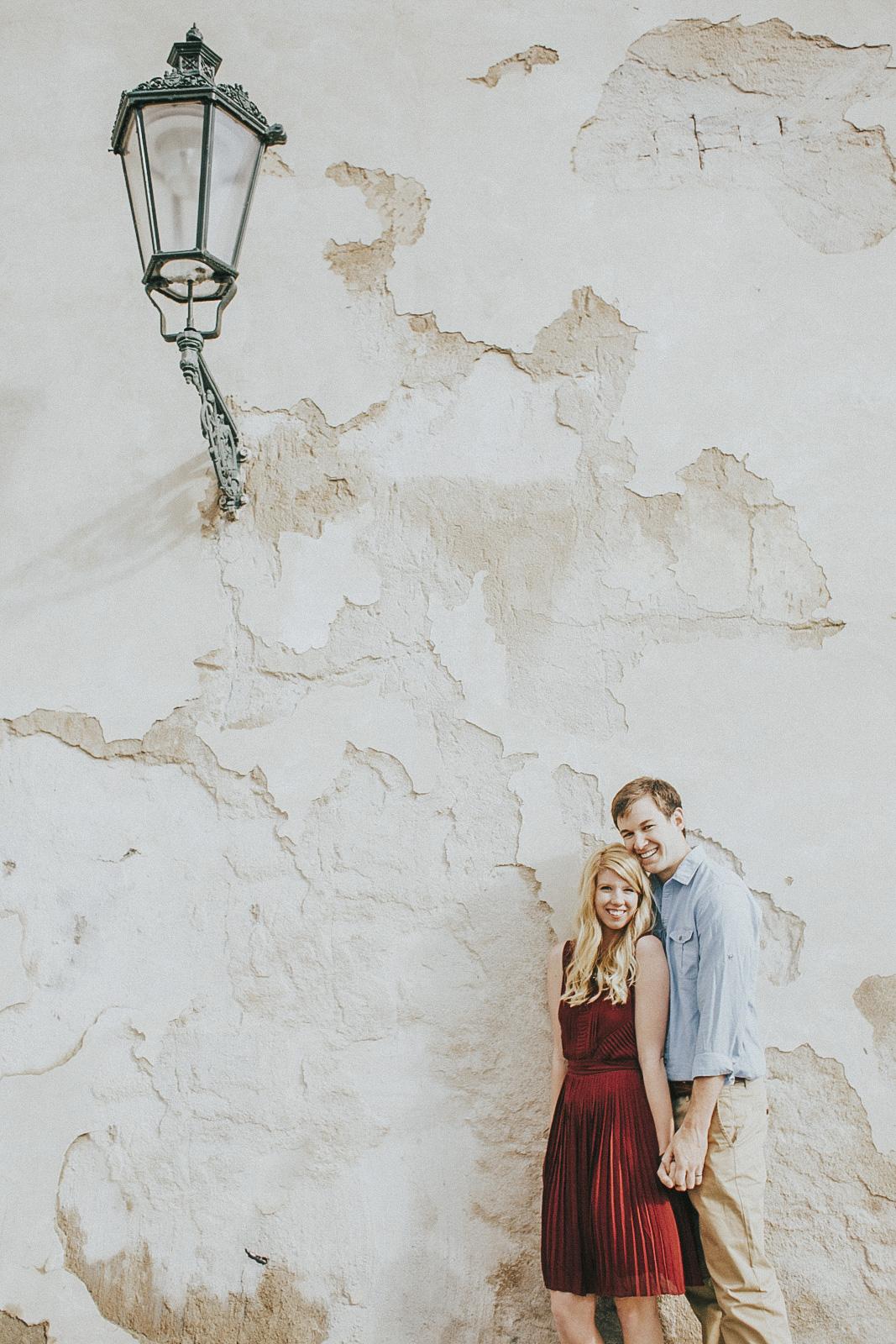 Romantic Prague Holiday Couple Photoshoot | Ceranna Photography | Europe based Lifestyle and Destination Wedding Photographer