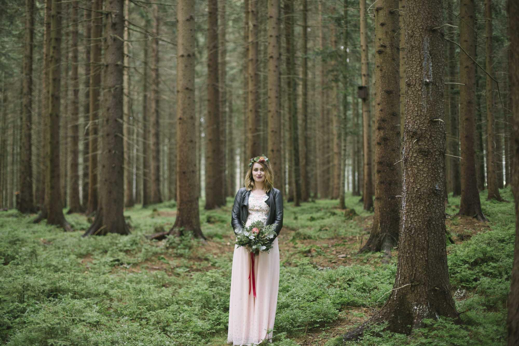 Neratov wedding - svatba Orlické hory