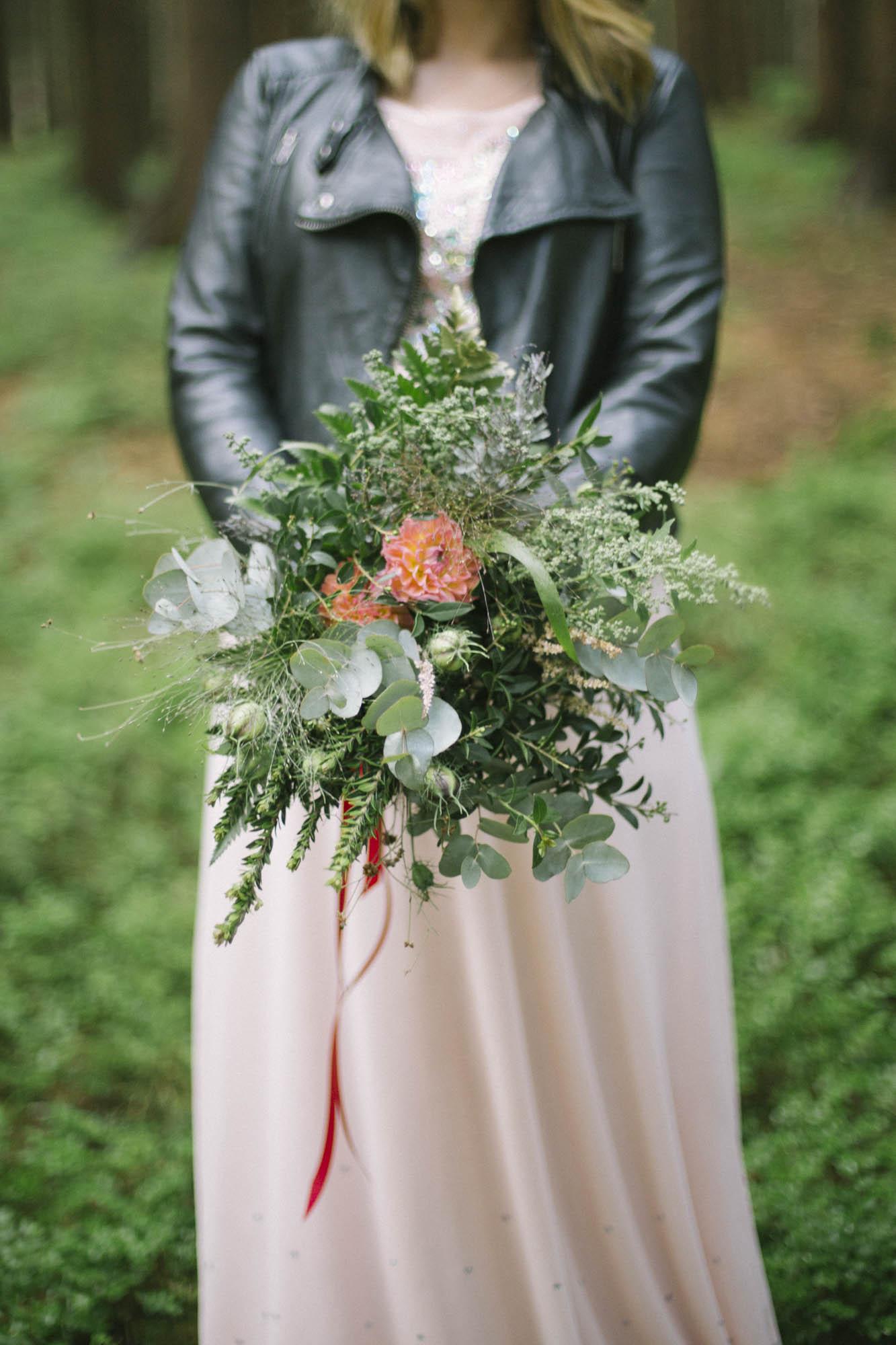 green decor prague - Neratov wedding