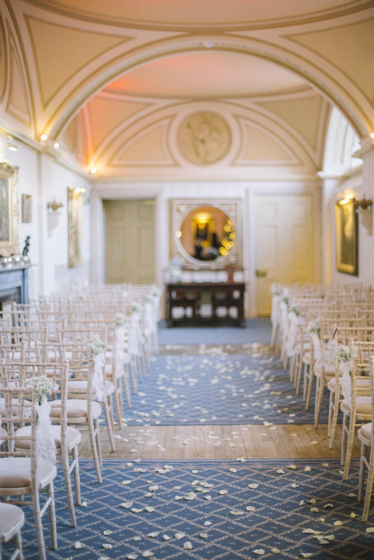 Balbirnie House Wedding Photography by Ceranna, Edinburgh based Wedding and Elopement Photographer