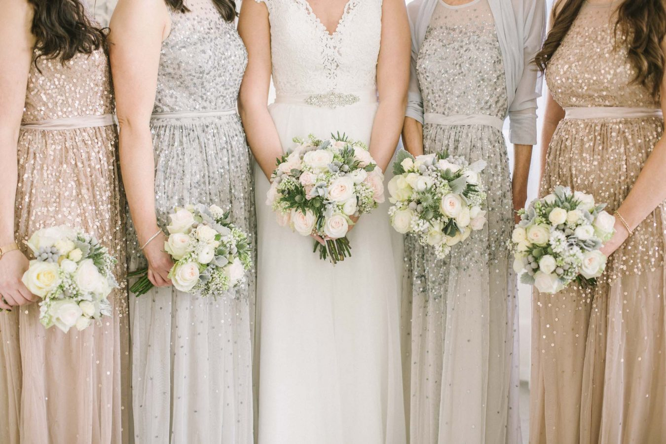 Balbirnie House Wedding captured by Edinburgh Wedding Photographer Ceranna Photography