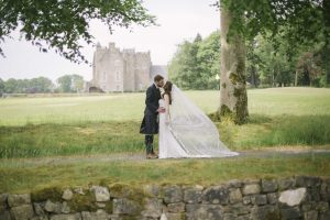Rowallan Castle Wedding | Ayrshire
