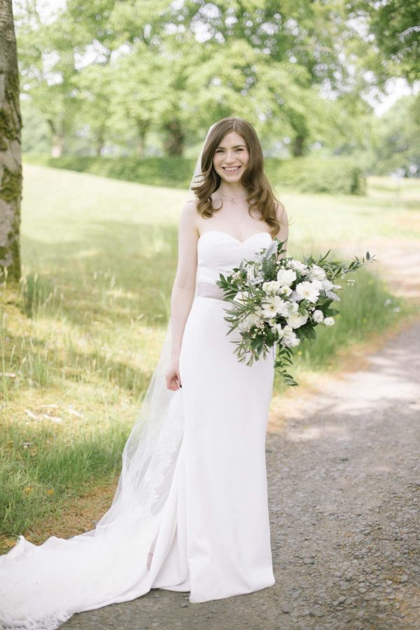 Rowallan Castle Wedding | Lorna & David | by Ceranna Photography