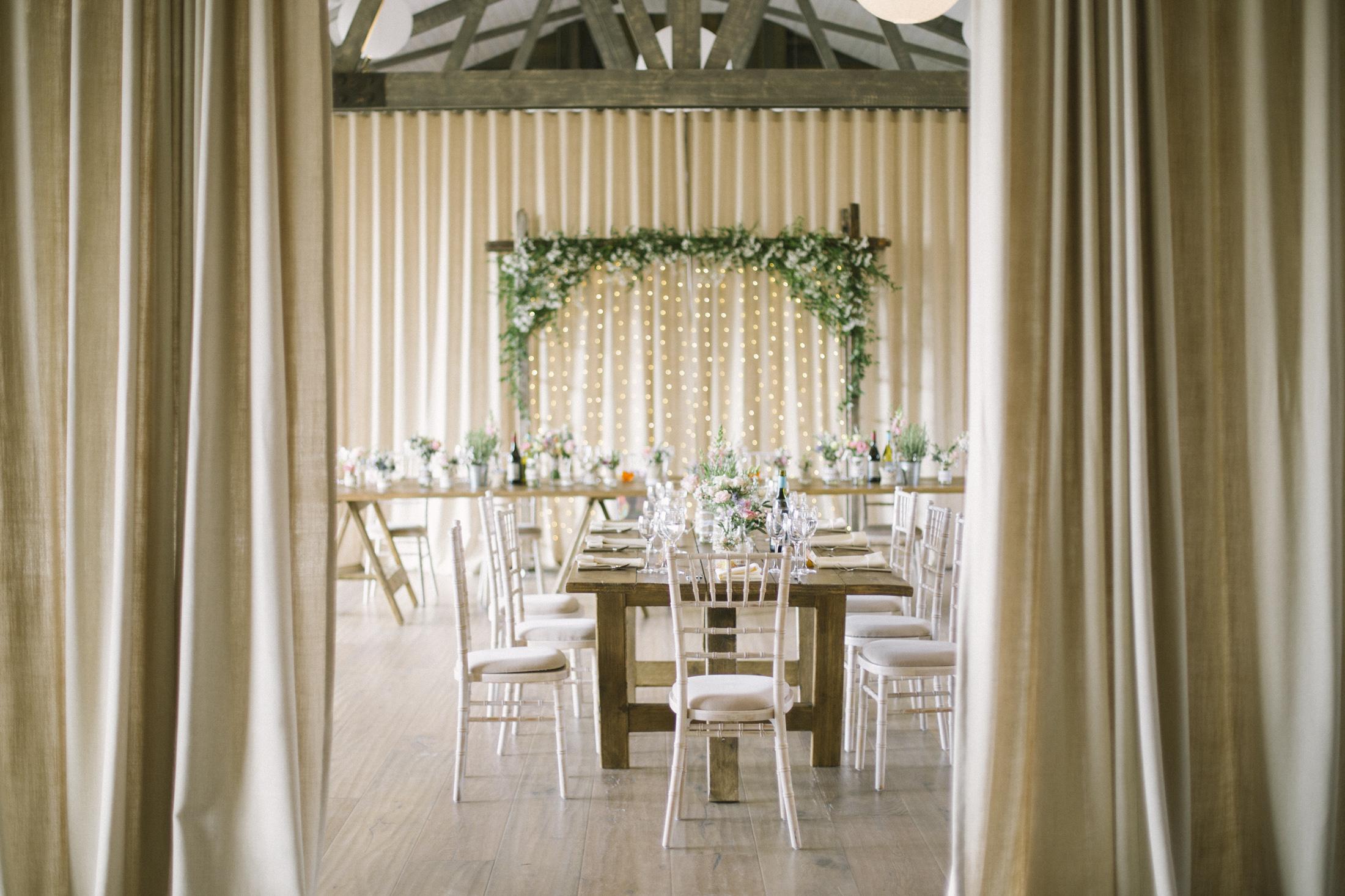 Barra Castle Wedding - Aberdeenshire Wedding Photographer