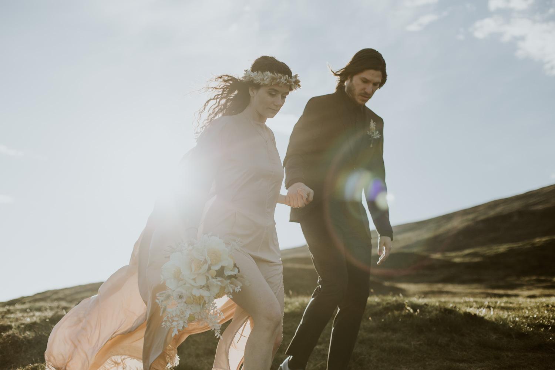Isle of Skye Wedding Photographer