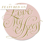 love my dress feature badge
