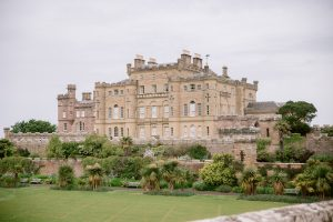 Culzean Castle Wedding Venue Photography