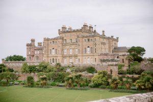 Culzean Castle Wedding Venue Photography