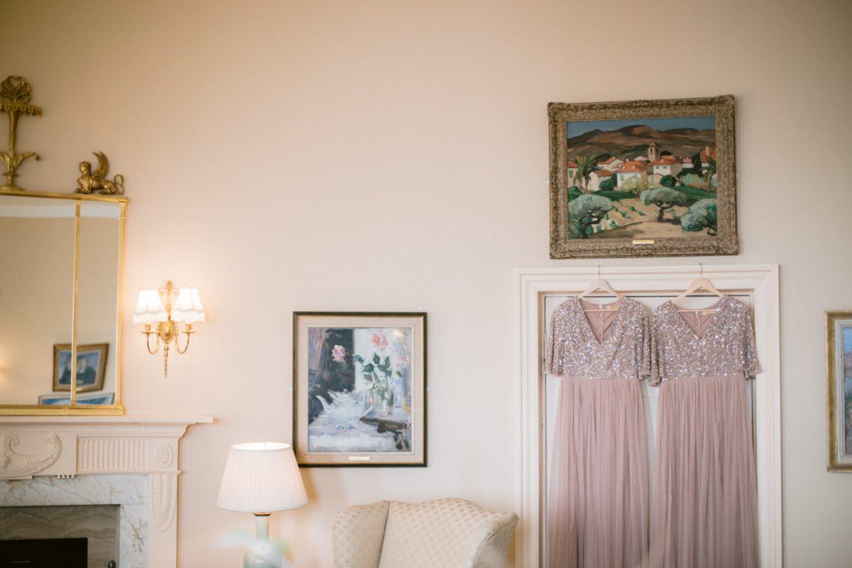 Culzean Castle Wedidng Venue Photography