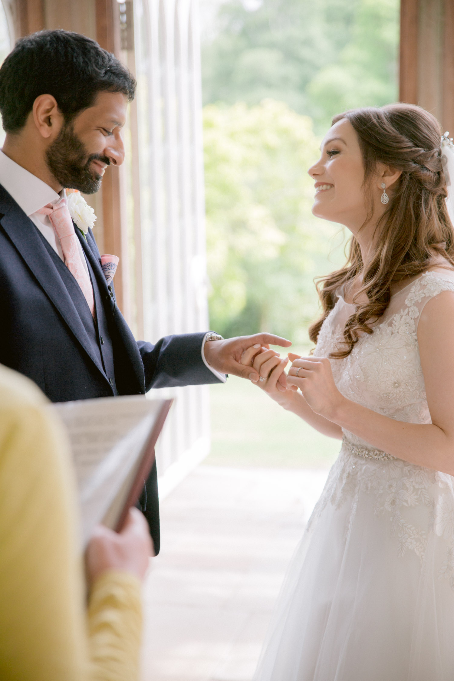 Ayrshire Luxury Wedding Photographer | Culzean Castle Wedding Photography