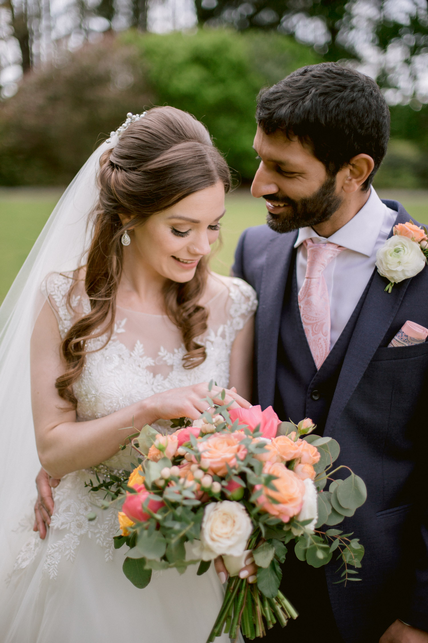 Culzean Castle Wedding Photos