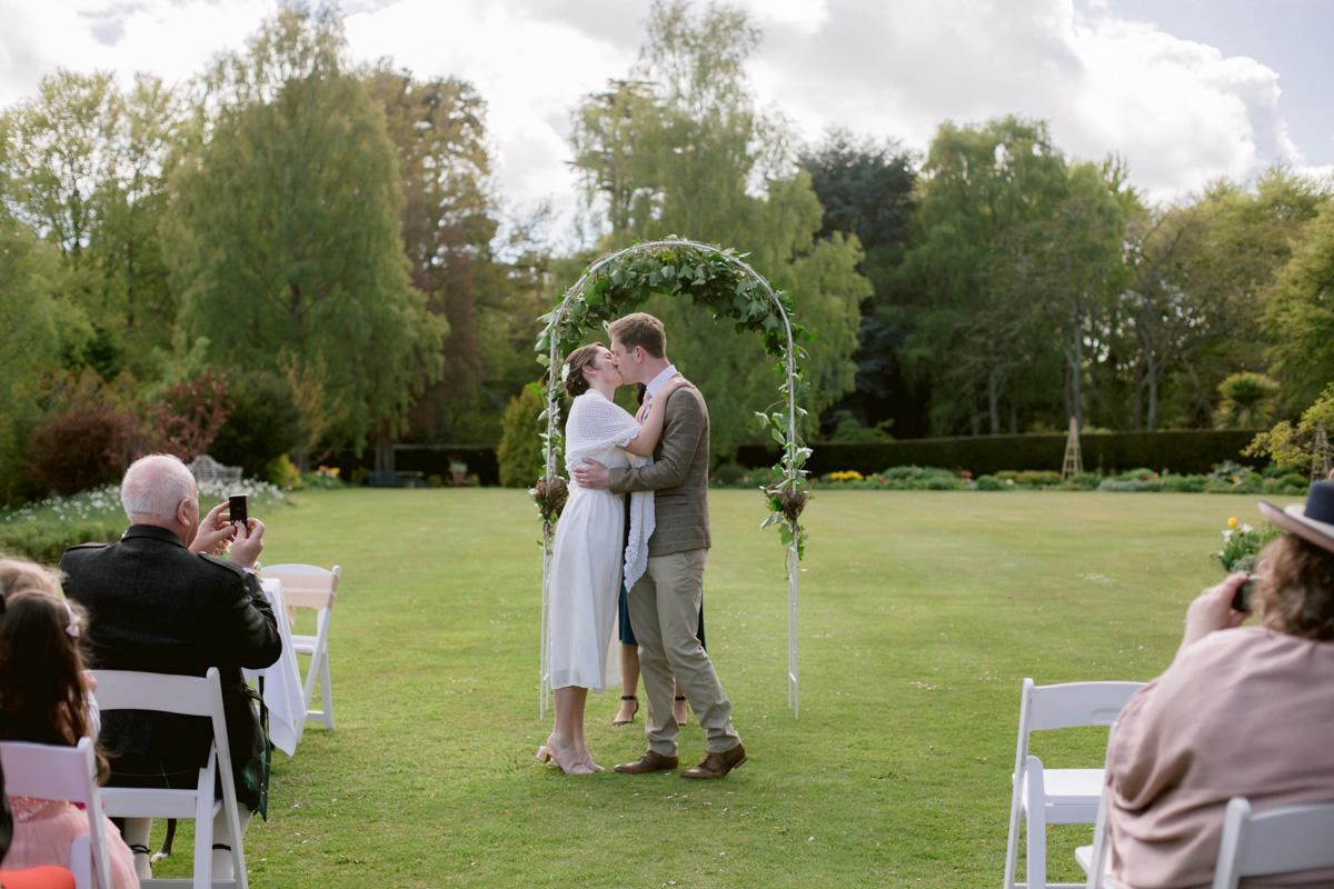 Paxton HOuse Wedding