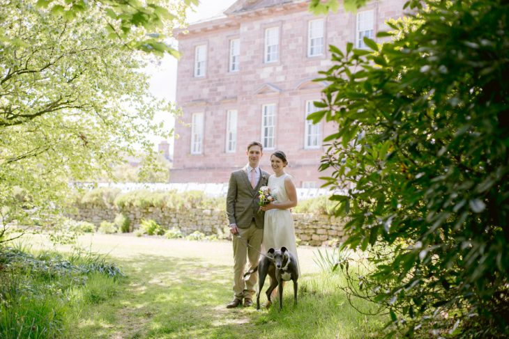 Paxton House Wedding Photography