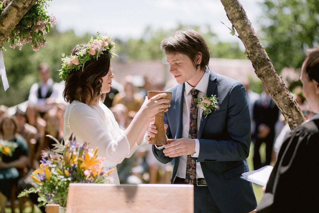 Husitská svatba