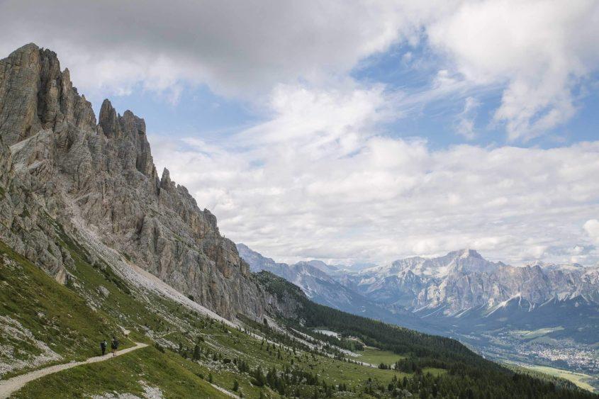 Dolomites photography