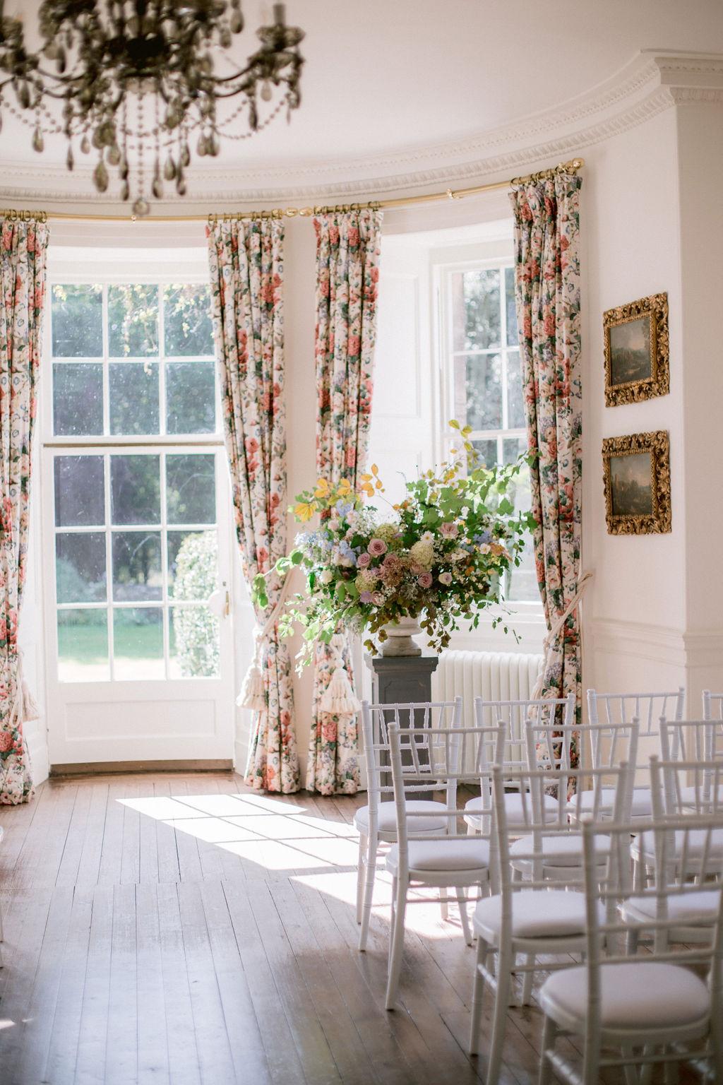 Gilmerton House Wedding Venue