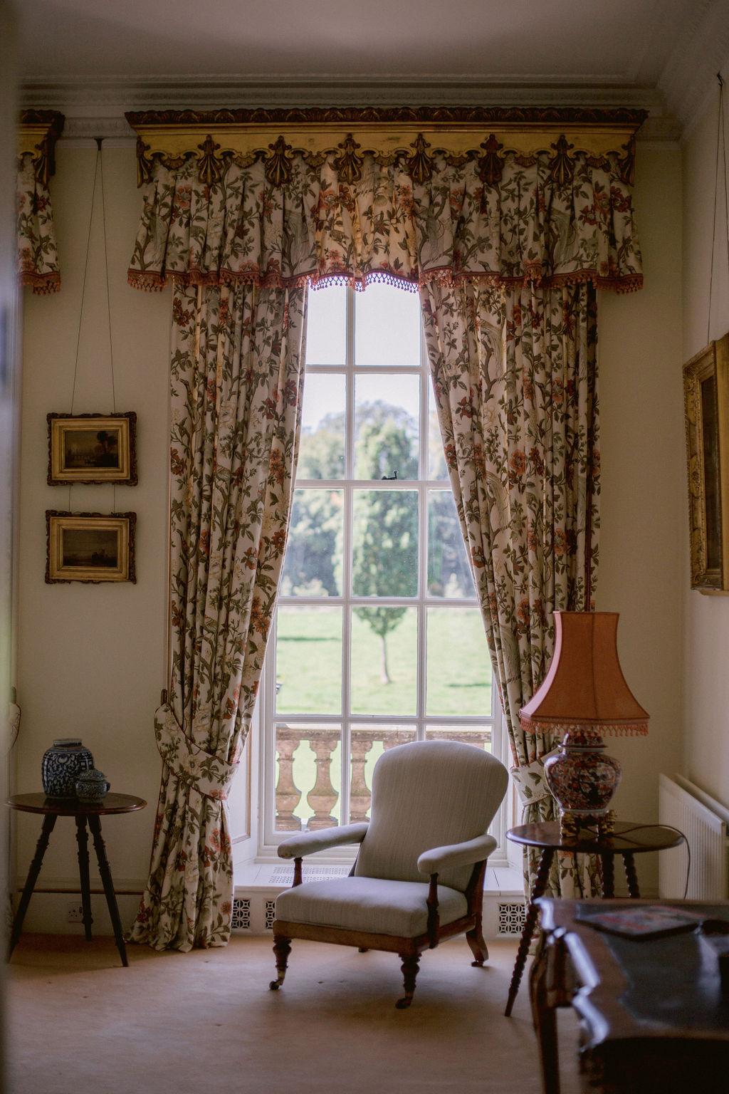 Gilmerton House Interior