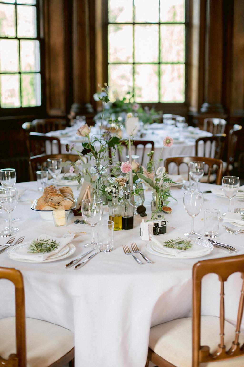 Gilmerton House Wedding