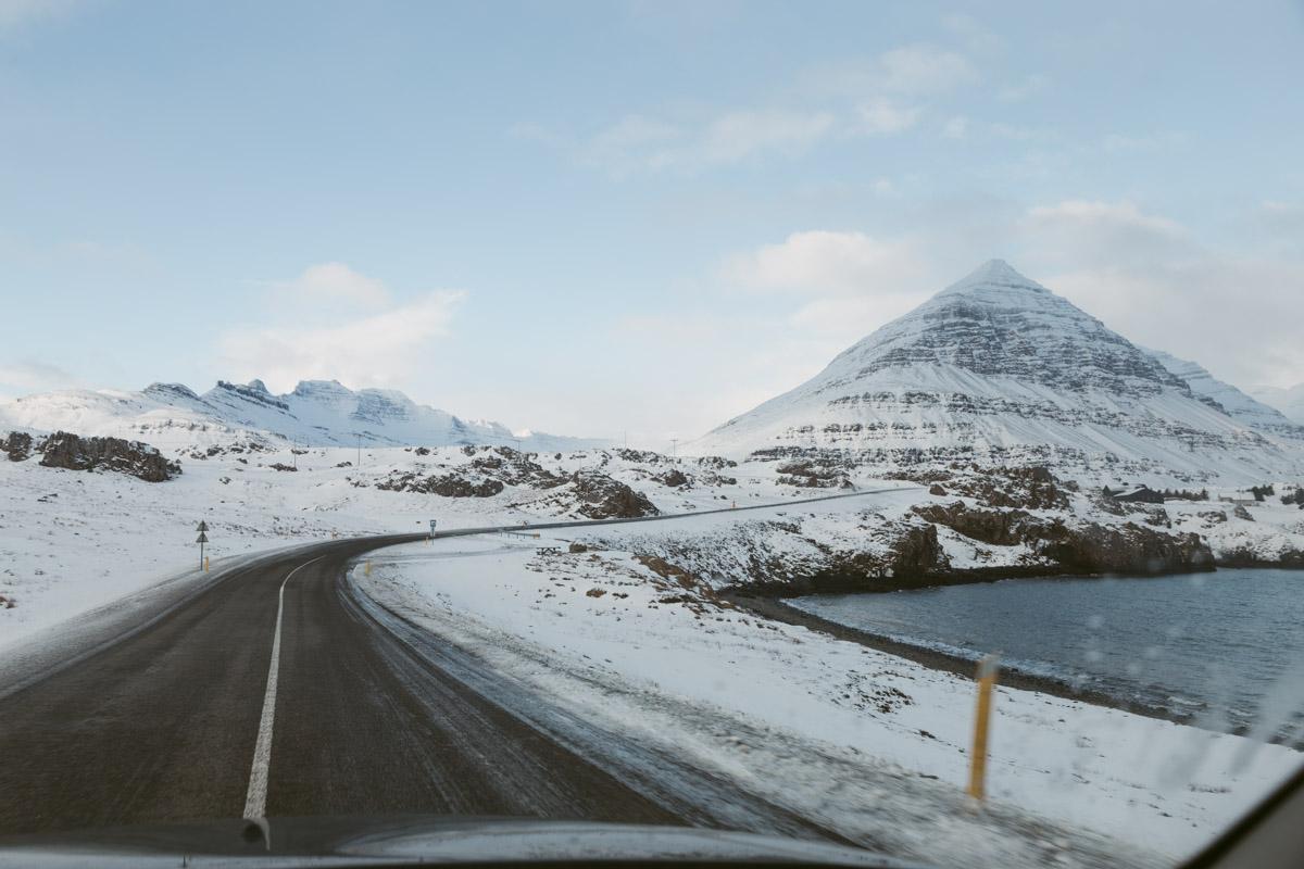 winter Iceland adventure
