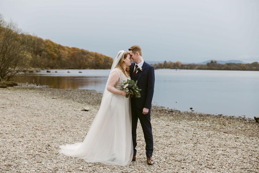 Loch Lomond Wedding