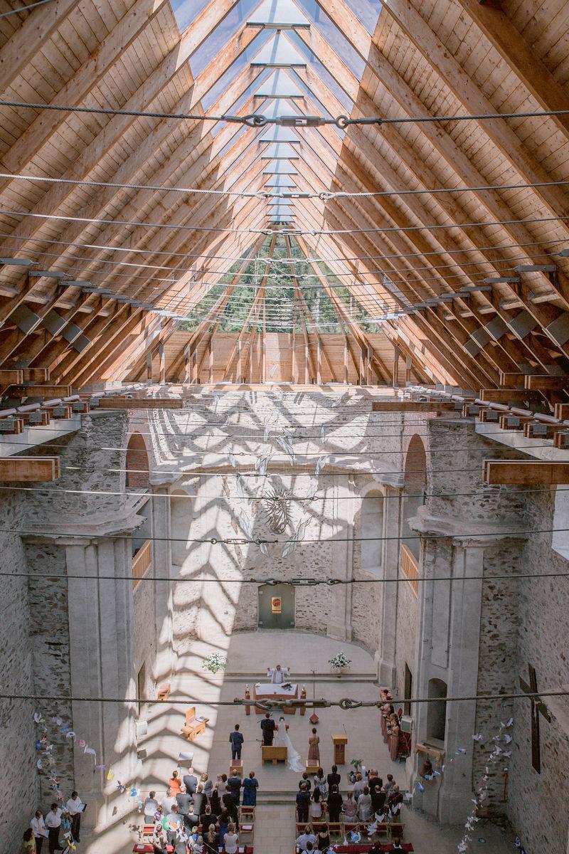 svatba Neratov Orlické hory - svatební fotograf