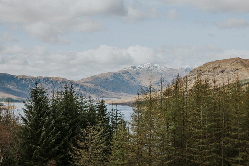 Cairngorms - Ceranna Photography - forest