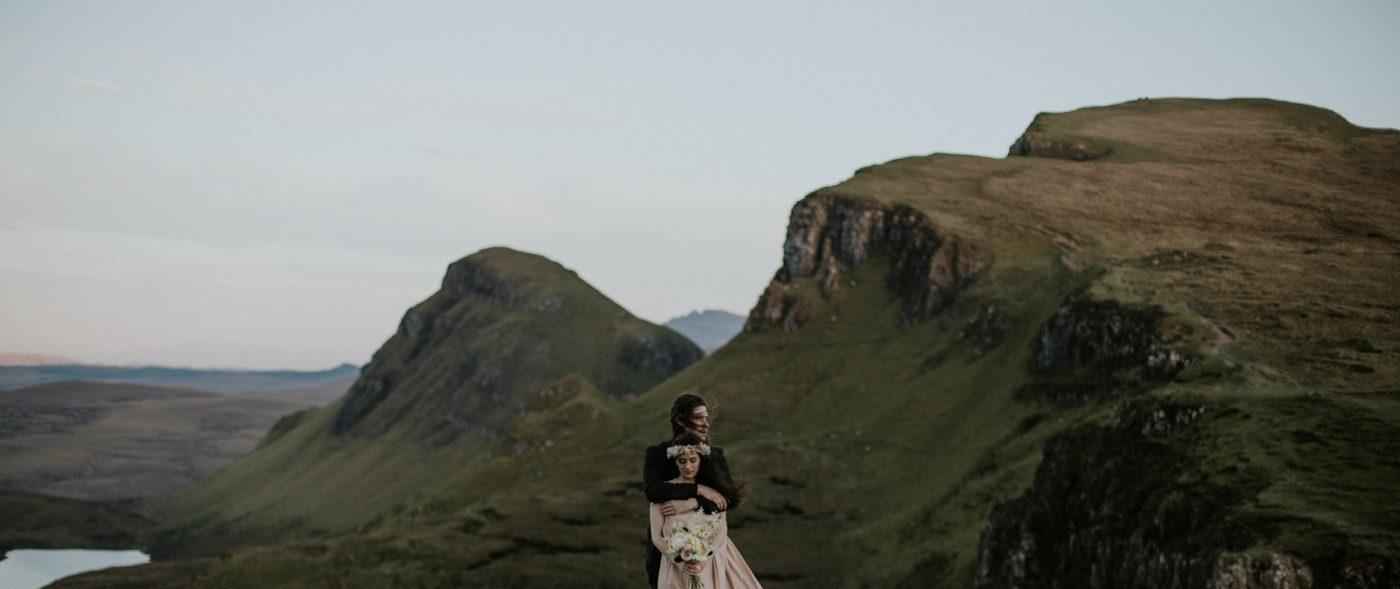 Scotland Wedding Photographer - Ceranna Photography