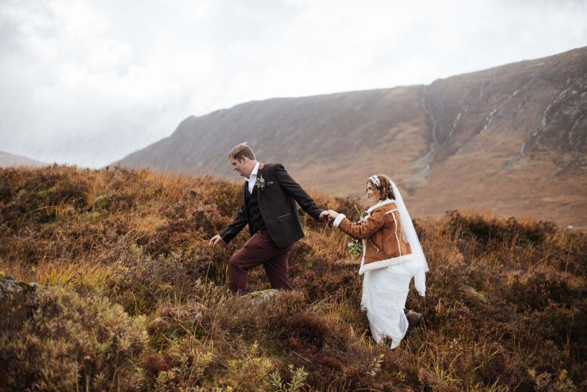 Scottish elopement