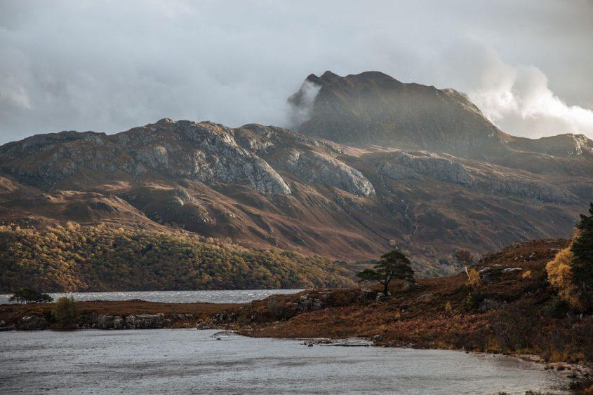 Elope to Scottish Highlands